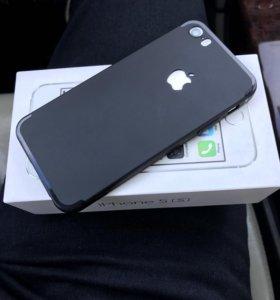 Продаю айфон 5s