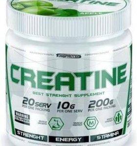 Creatine Monohydrate 200гр.