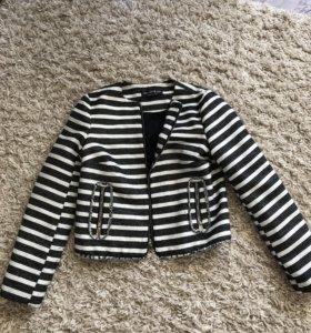 Фирменные платье и пиджак xs