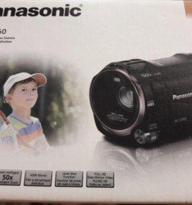 Видеокамера Panasonik HC-V760