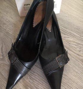 Туфли Neri 39 размер