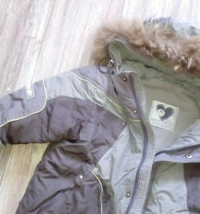 Шалуны,зимний костюм