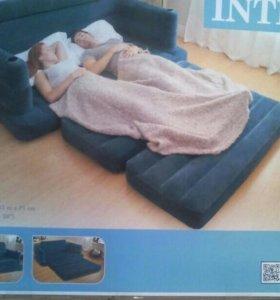 Трансформер диван +кровать
