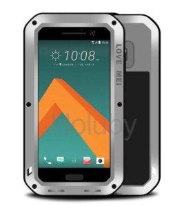 Чехол Love Mei для HTC A9/M10
