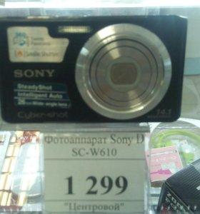 Sony sc-w610