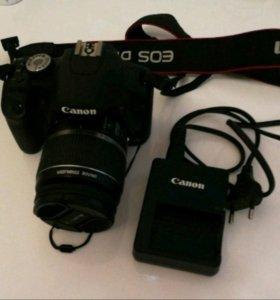 Canon 500d.