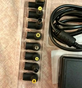Зарядное устройство DEXP