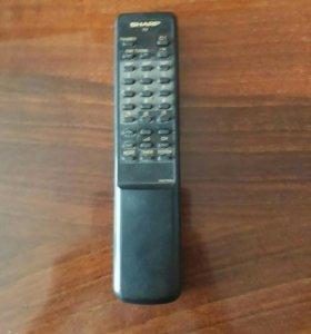 Продам рабочий телевизор SHARP