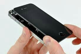 Замена акб айфона