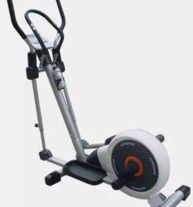 Электромагнитный кардиотренажер эллипсоид