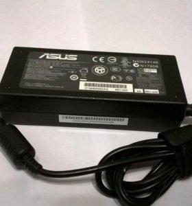 Блок питания для ноутбука Asus, Toshiba, Lenovo, MSI, Fujitsu Siemens