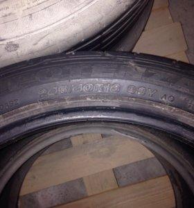 Bridgestone Potenza 245/40 R18