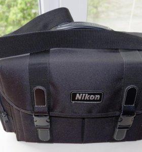Кофр Nikon