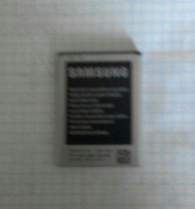 Батарейка для самсунг