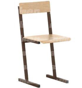 стул школьный