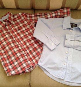 Рубашки НМ
