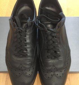 Мужские кроссовки Baldinini
