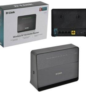 Wifi Роутер d-link bir 620 (б/у)