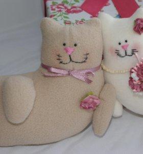Котики в подарок