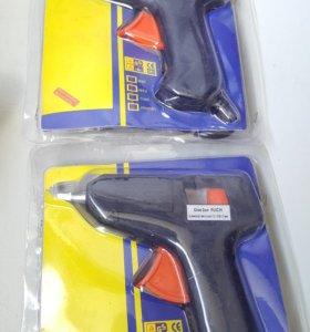 Клеевой пистолет 15w