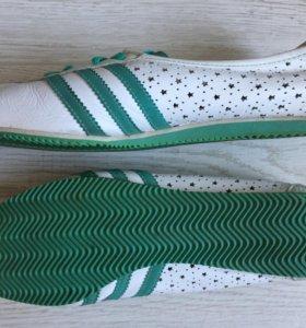 Кеды Adidas Sleek Series