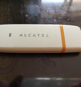 USB 3G модем Alcatel