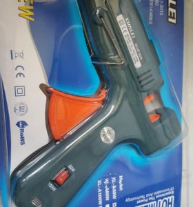 Клеевой пистолет 60 100 ватт