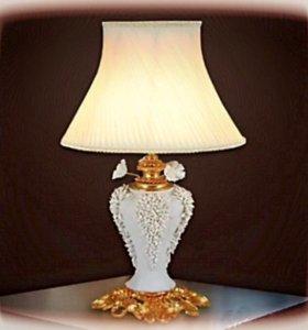 Лампа настольная L289