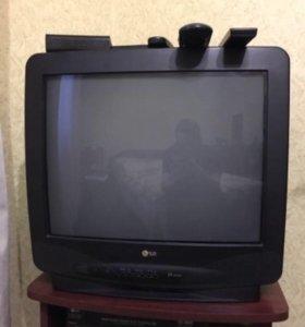 Телевизор LG 21