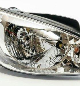 Hyundai Getz фара левая правая 2005-2010