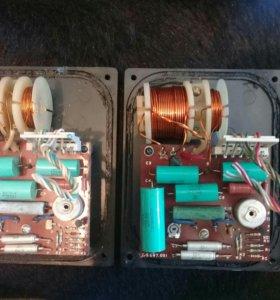 Фильтра с акустики Радиотехника
