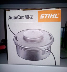 Катушка для бензотриммера STIHL