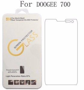 Doogee защитное стекло пленка X5 (Pro) DG700