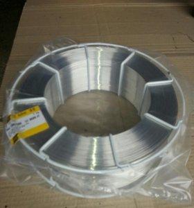 проволока алюминиевая для аргоной сварки