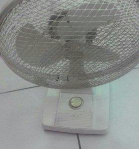 Вентилятор Tefal