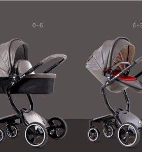 Детская коляска Vinng 2в1