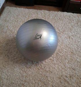 Мяч гимнастический 50 см, Easy Body