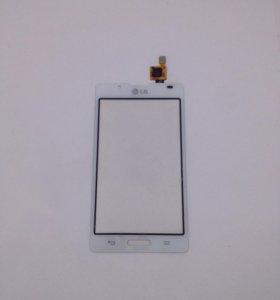 Тачскрин LG P713 (Optimus L7 ||)
