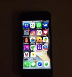Продаю Iphone 5S