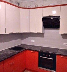 Кухня арт 4578