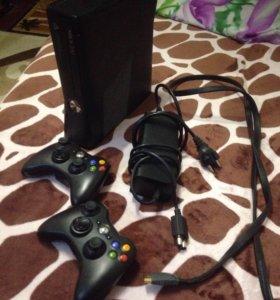 Xbox 360 Freeboot 250гб