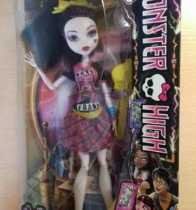 Кукла Monster High.