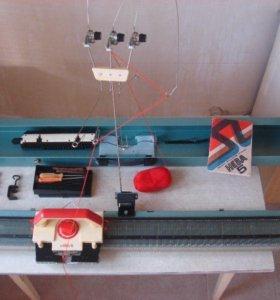 Вязальная машинка Нева-5
