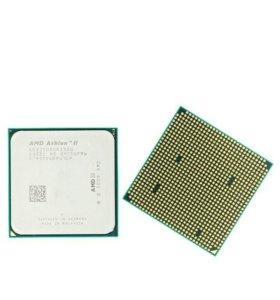 AMD Athlon II X3 425 ПРОЦЕССОР