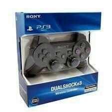 Геймпады (джойстики) PlayStation3 Dualshock 3