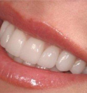 Ах какие зубки