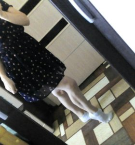 Платье (глория джинс)