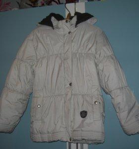 Куртка зимняя финская Kerry