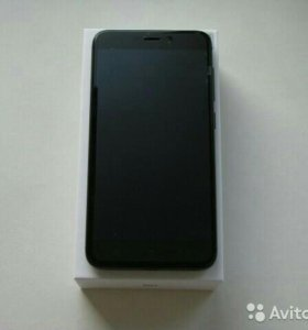 Смартфон Xiaomi Redmi 4x 2/16 Gb