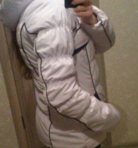 Куртка д/с 42